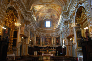 serra san quirico chiesa santa lucia